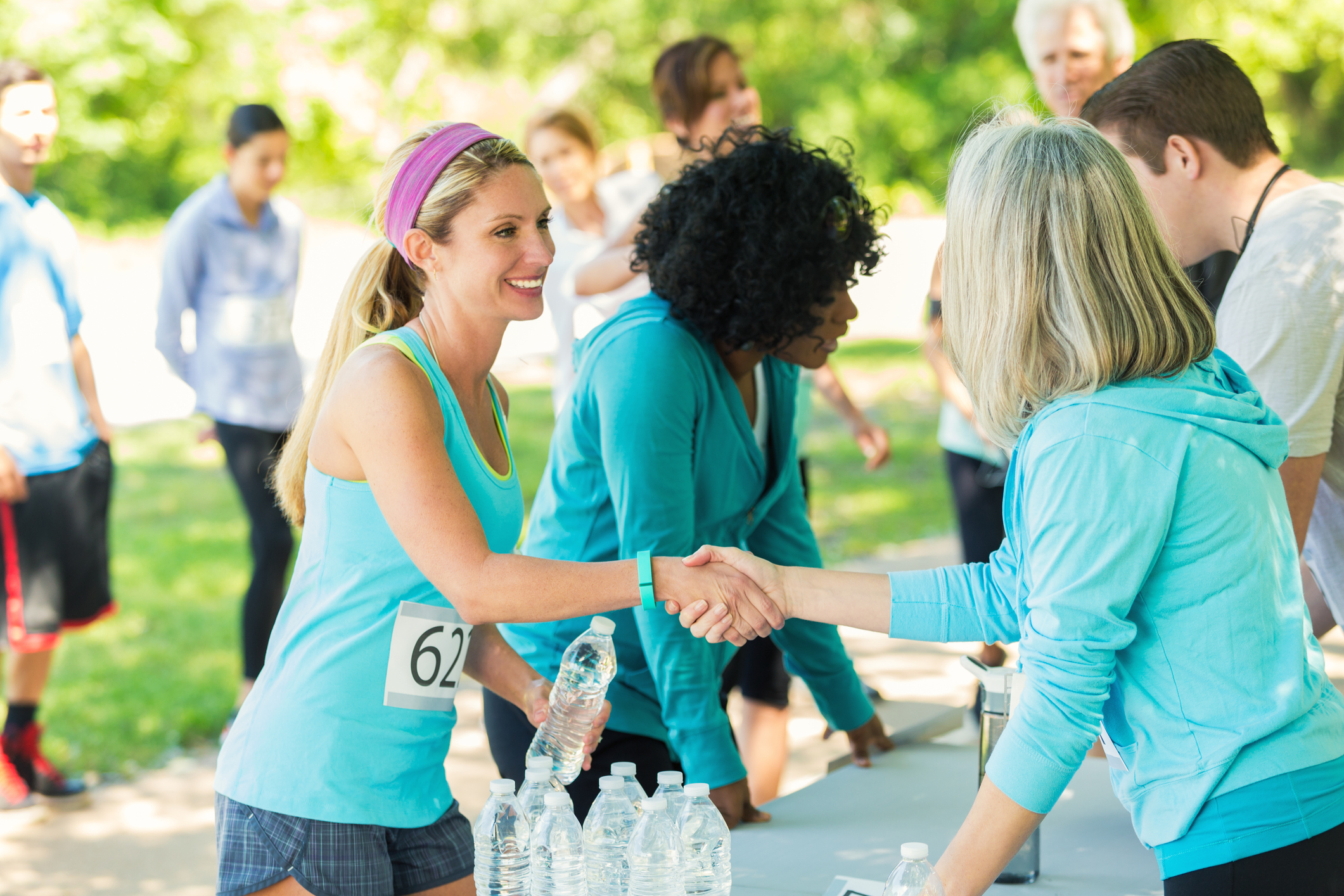 Why a 5K Fundraiser is a BIG Money Maker 1