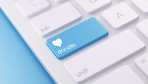 "What is ""Touchless"" Fundraising? 1"