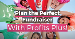 fundraising planning
