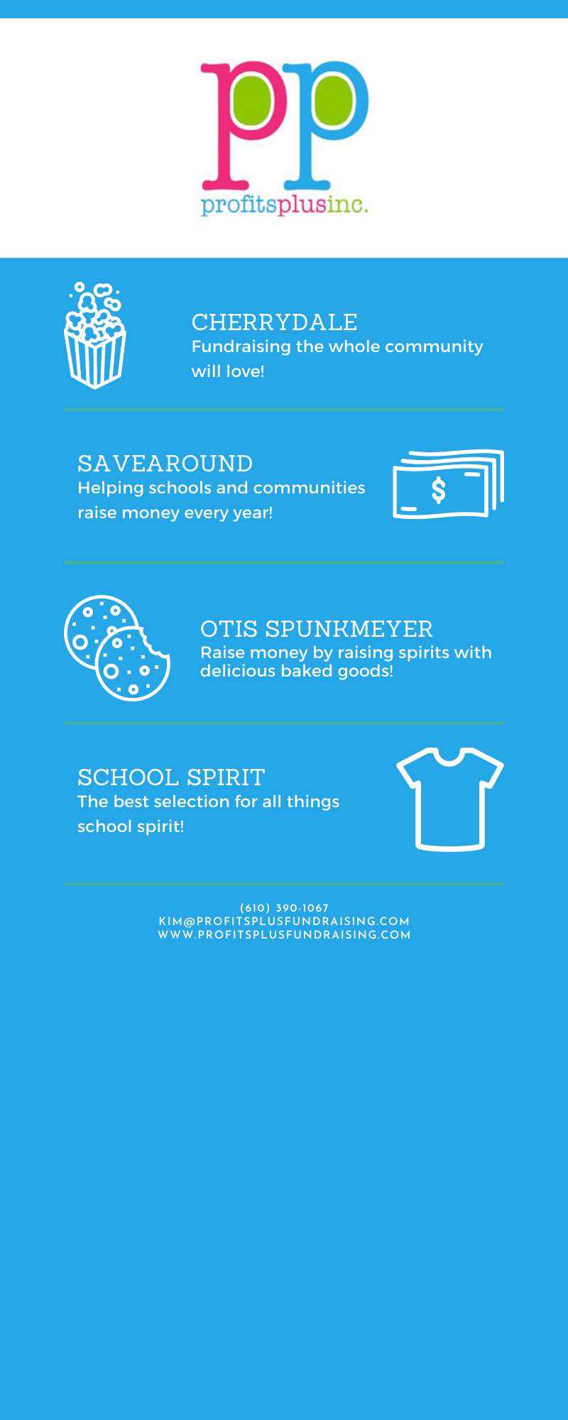 Check Out Some of Our Favorite Fundraisers Before Summer is Over! 3