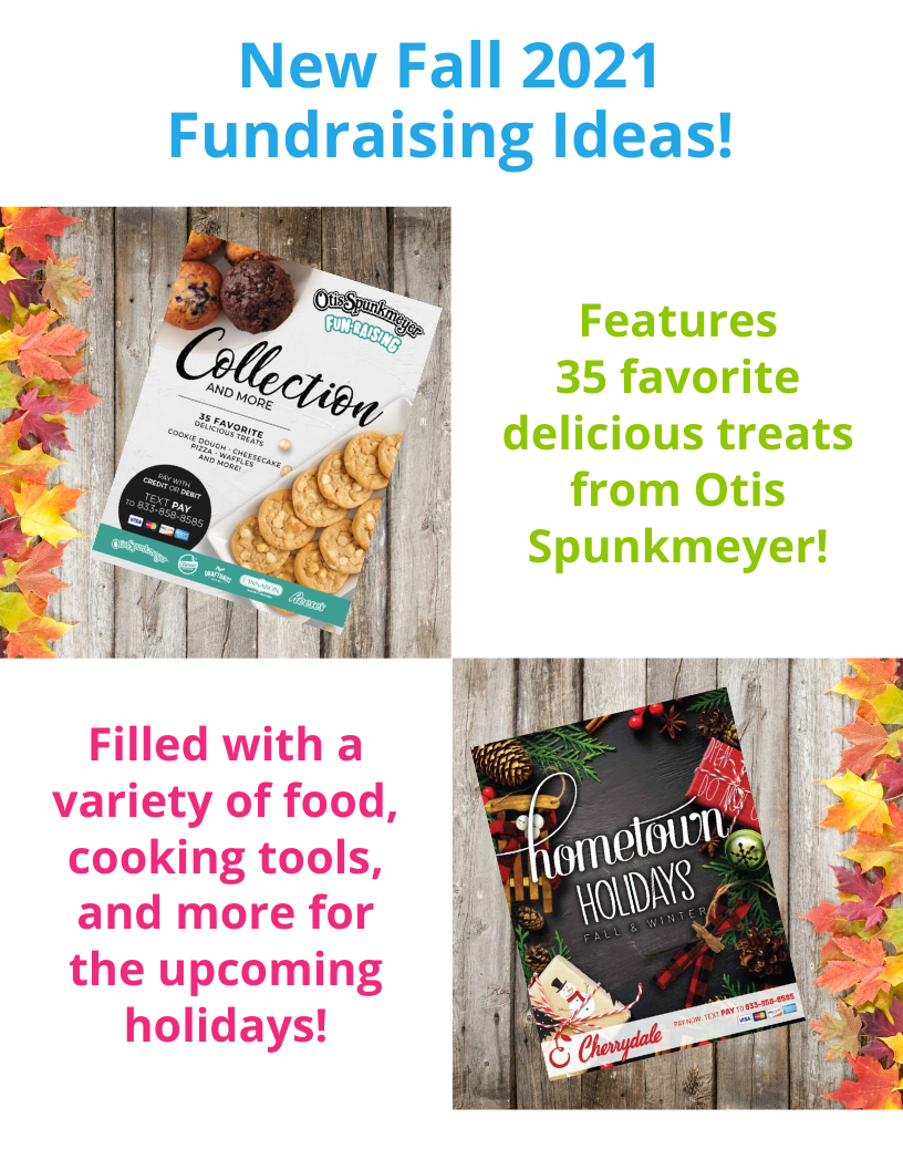 Fundraising For The New School Year! 11